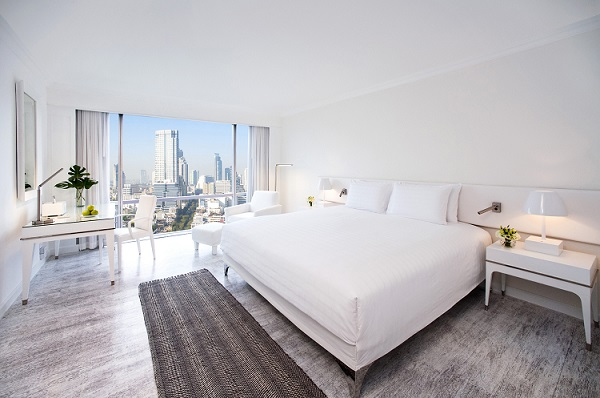 G Deluxe Room Day View