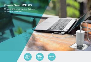 PowerGear ICE 65