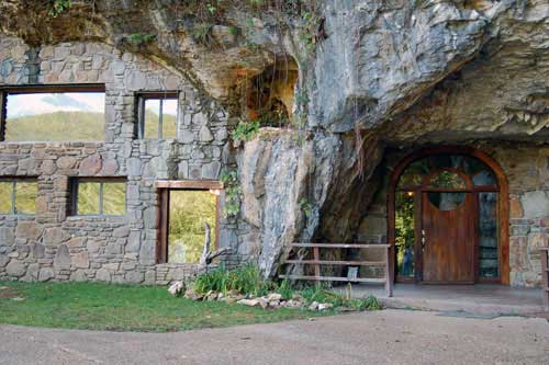 Image result for beckham creek cave lodge arkansas