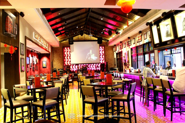 Hard Rock Cafe Melaka Shop