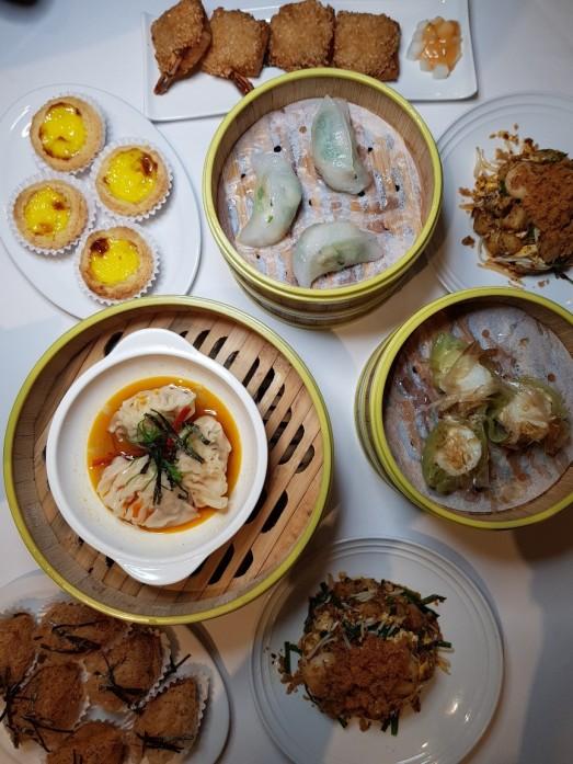 Weekday Fantastic Feast At Dynasty Restaurant Pork Free