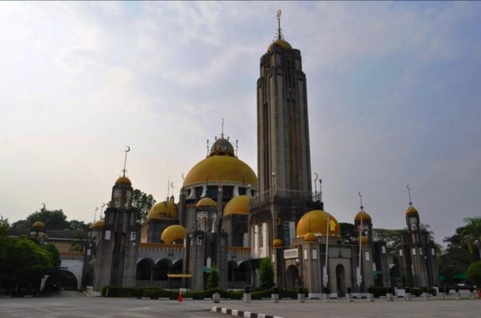 Masjid Diraja Sultan Suleiman Klang-992x658