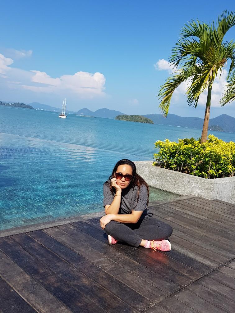 Resorts World Langkawi Live Life Lah