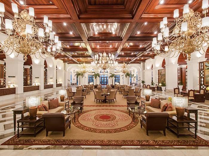image 4 the manila hotel
