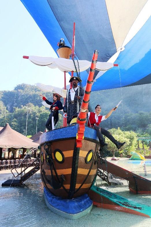 LWOT - Pirates Adventure Holidays - Image B-523x784