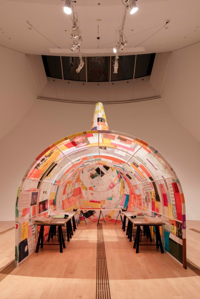 Museo Aero Solar workshop space-1365x2047
