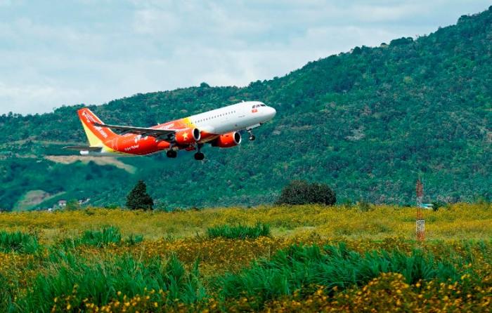 Vietjet's aircraft-780x497