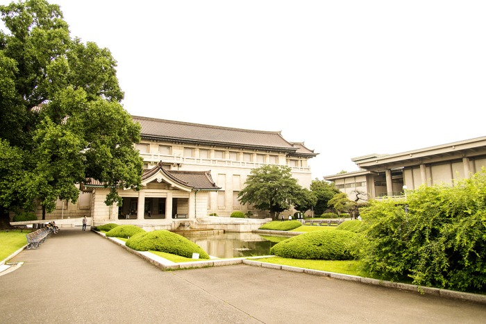 Experience-Tokyo_attractions_Tokyo-National-Museum-_Japanese-art